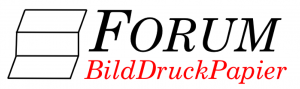 Logo Forum BildDruckPaier