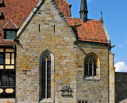 Luther-Kapelle
