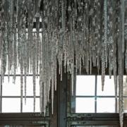 """Installation Carrie Fertig, """"Ausklingen"""", 2018-19"""