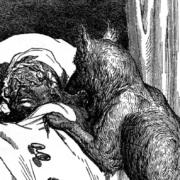 "Gustave Doré, Buchillustration zu Charles Perraults ""Les contes"", 1862"