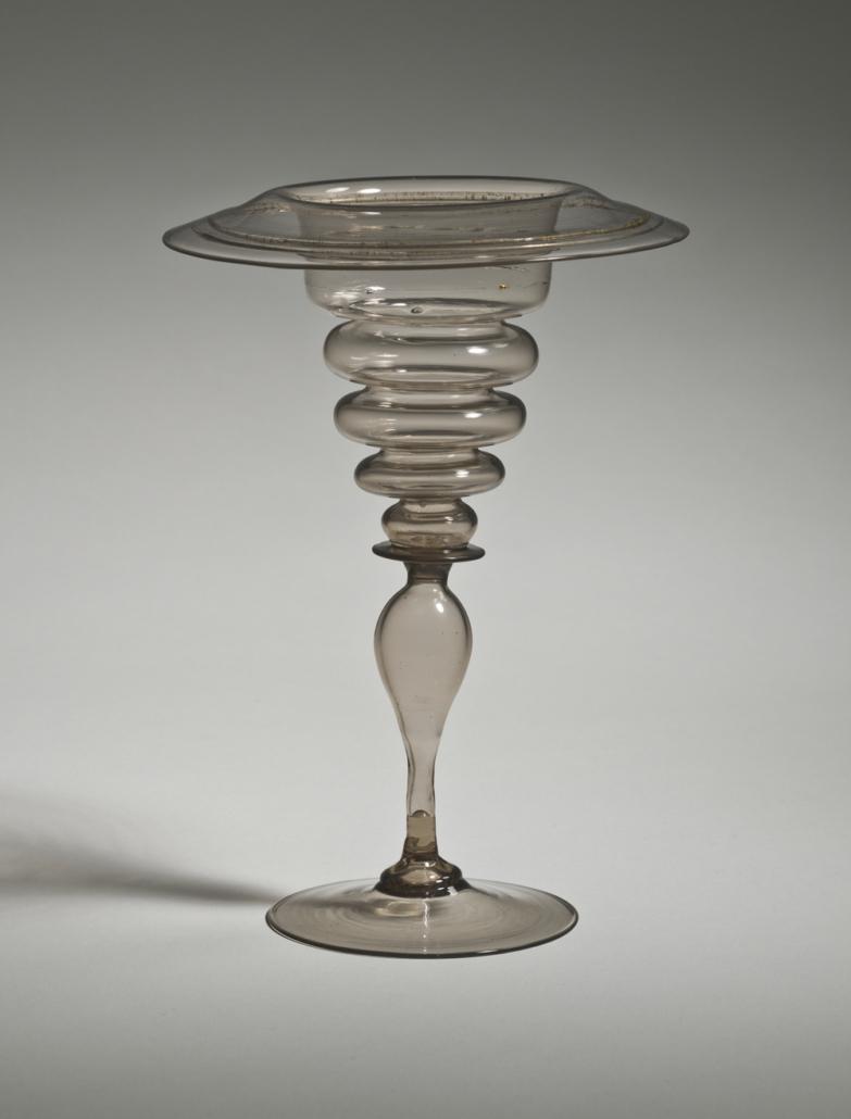 Pokal, Venedig, um 1860/1870, Kunstsammlungen der Veste Coburg; Foto: Kunstsammlungen der Veste Coburg