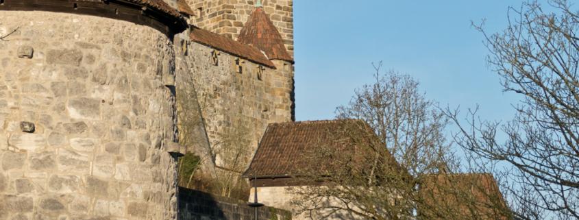Brunnen im Wallgraben, Veste Coburg